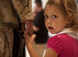Legislation Could Change Immigration Standards for Military Spouses