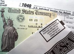 The Truth About Immigrants and Taxes