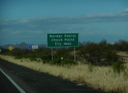 Border Patrol and Deferred Action