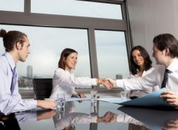 Hiring Top Executives and Managers With the L-1A Visa