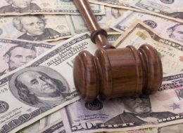 Employer of Foreign Worker Tagged with $156,000 Judgment