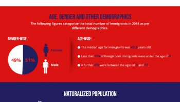 Road Map to Family Based Immigration [infographic]