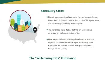 Chicago and What it Means to be a Sanctuary City