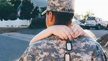 MIlitary Spouses Facing Citizenship Struggles