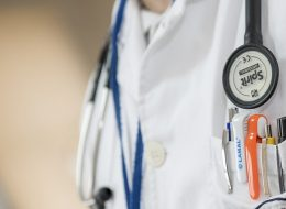 Is the US Dependent on Foreign-Born Doctors?