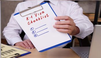 Required Documentation for K-1 Visa Applicants